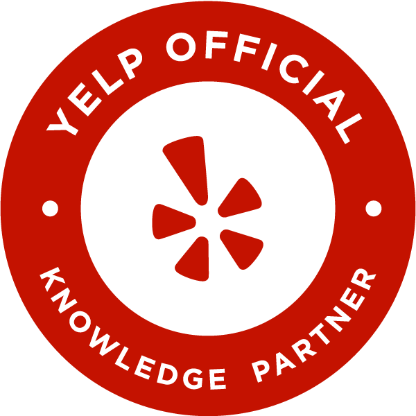 Yelp knowledge circle